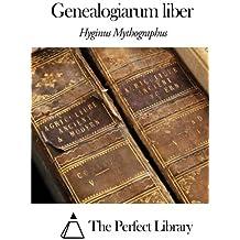 Genealogiarum liber (Perfect Library)