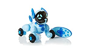 """Wow Wee 3818 """"Chippies"""" Robot Dog"""