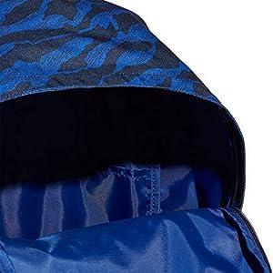 5120J29k%2B3L. SS300  - adidas CY7016 Mochila, Unisex Adulto, Negro (Multicolor/Blabas), Talla Única