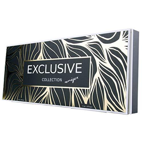 Exklusives Set Unisex Duftproben Kennenlernset Luxus Eau de Parfum 15x 2ml -