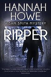 Ripper: A Sam Smith Mystery (The Sam Smith Mystery Series Book 4)