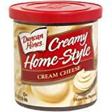 DH Creamy Cream Cheese Frosting 454g