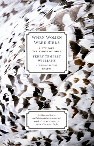 when-women-were-birds-fifty-four-variations-on-voice-english-edition