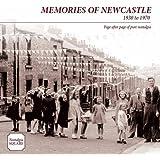 Memories of Newcastle Upon Tyne: Nostalgia Square