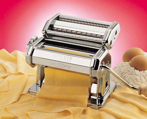 GSD Nudelmaschine für Original-Italienische Pasta