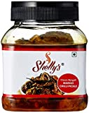 #6: Shelly's Mango Chilli Pickle, 200g