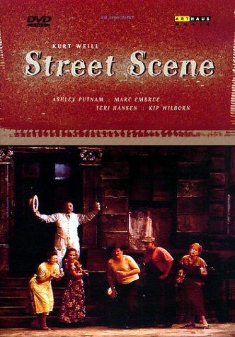 Weill, Kurt - Street Scene (Eine amerikanische Oper)