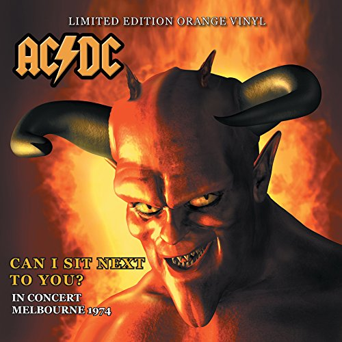 AC/DC – Can I Sit Next To You? In Concert Melbourne 1974