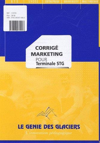 corrige-marketing-pour-terminale-stg-le-logiguide-du-professeur