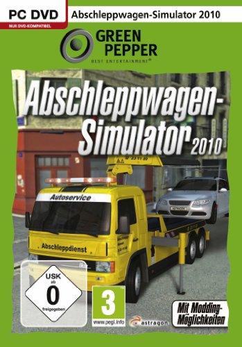 Abschleppwagen-Simulator 2010 [Green Pepper]