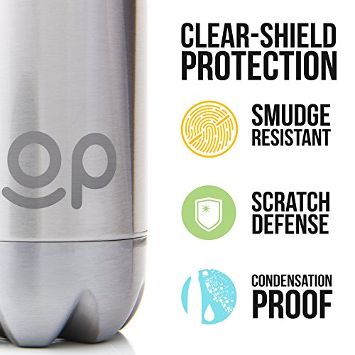 Zoom IMG-3 pop design bottiglia per acqua