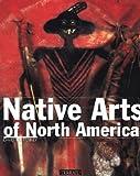 ART DES INDIENS D'AMERIQUE DU NORD. En langue anglaise