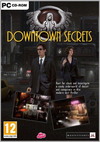Preisvergleich Produktbild Downtown Secrets (UK IMPORT)