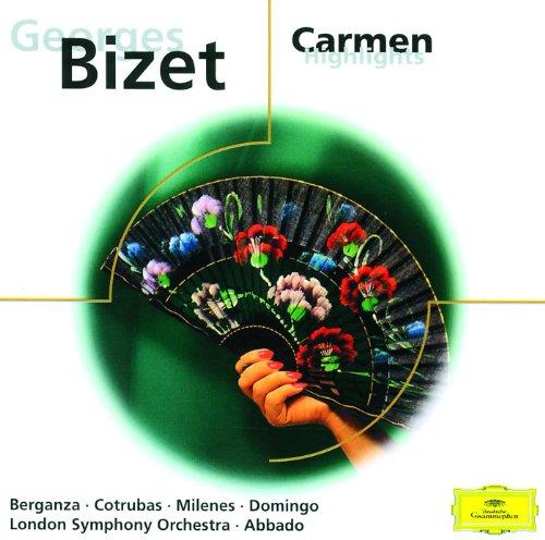 """Bizet: Carmen / Act 1 - """"L'amo..."""