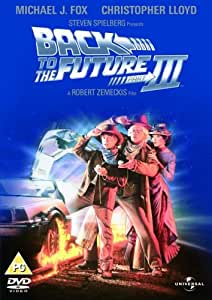 Back To The Future: Part 3 [DVD]