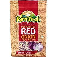 Jain Farm Fresh Dehydrated Red Onion - Small 200g