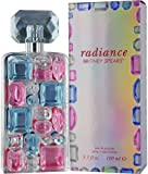 Britney Spears Radiance 100 ml Eau De Parfum Spray Ladies