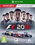 F1 2016 - �dition limit�e