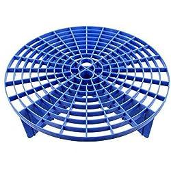 Grit Guard Gg-blu Einsatz Für Eimer, Durchmesser : 12 Zoll, Blau