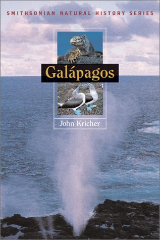 Galapagos (Smithsonian Natural History)