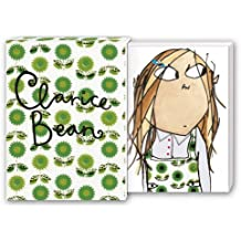 Clarice Bean: Utterly Me, Clarice Bean