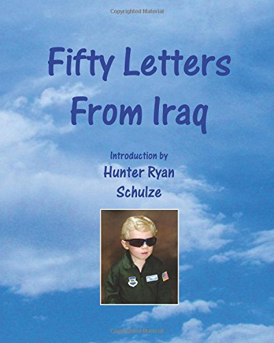 Fifty Letters From Iraq