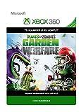 Plants vs Zombies Garden Warfare [Xbox 360 - Code jeu à télécharger]