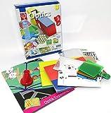 EDU Toys Kleiner Experimentierkasten Optik und Illusionen für Kinder ab 8 Jahren