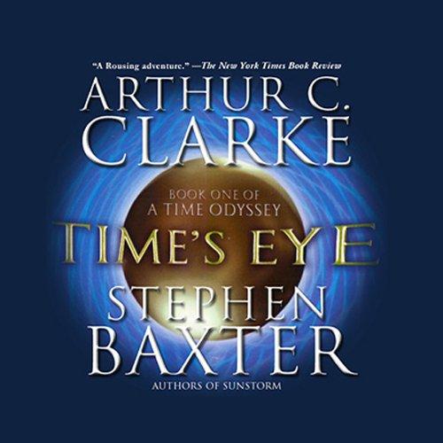 Time's Eye  Audiolibri