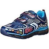 Geox J Android Boy, Boys' Low-Top Sneakers