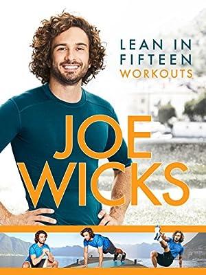 Joe Wicks: Lean in 15 Workouts