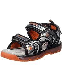 a70a3f0cb9cc Amazon.co.uk  3 - Sandals   Boys  Shoes  Shoes   Bags