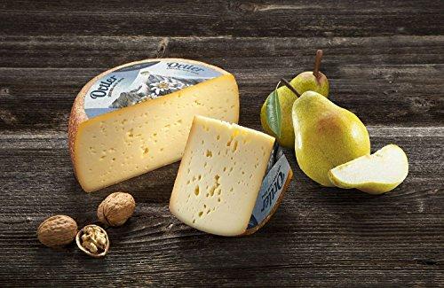 Preisvergleich Produktbild Ortler Käse Mila ganzer Laib ca. 2, 5 kg.