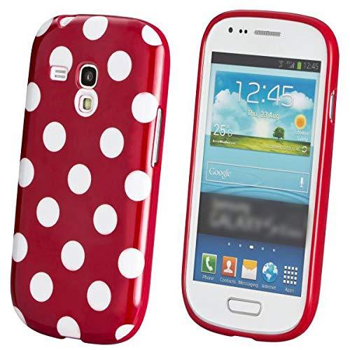 f5eba81fe7e ECENCE Samsung Galaxy S3 mini i8190 i8200 Protective TPU funda de silicona  de.