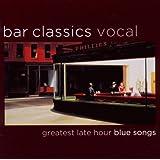 Bar Classics Vocal