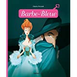 Minicontes Classiques : Barbe Bleue - Dès 3 ans