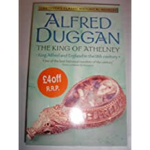 The King of Athelney (Methven's Classic Historical Novels)