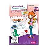 Hexe Lilli Englisch Klasse 3 + 4