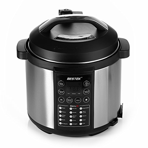 electric pressure cookers review product reviews on. Black Bedroom Furniture Sets. Home Design Ideas