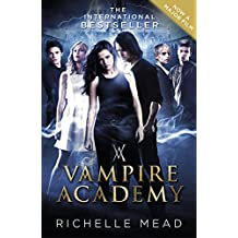 Vampire Academy (book 1) (English Edition)