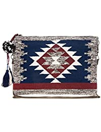 Smitten Ethno Tasche Putri - Ethno Handtasch - hergestellt in Handarbeit