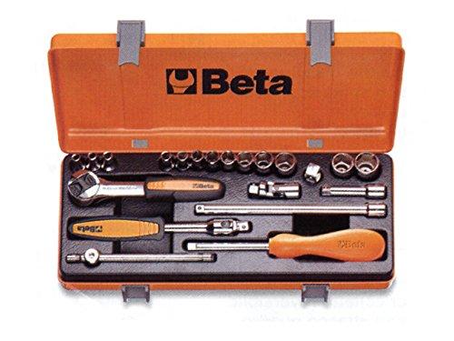 BETA 301666900/C SERIE 13–8–LLAVE DE VASO