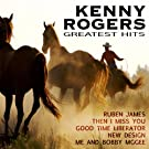 Greatest Hits Kenny Rogers