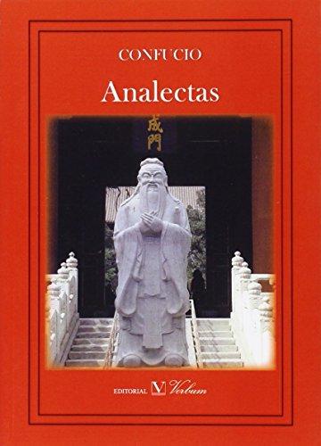Analectas por Confucio