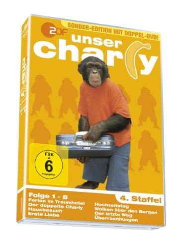 Staffel 4 Box, Sonder-Edition (2 DVDs)