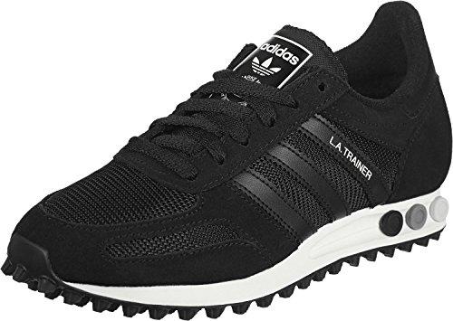 adidas Trainer OG, Sneaker a Collo Basso Uomo Noir
