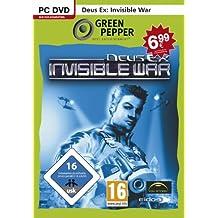 Deus Ex: Invisible War [Green Pepper]