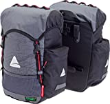 Axiom Panniers Review and Comparison