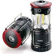 Linterna LED Acampada portátil luz Intermitente Exteriores-Brillante, Magnética