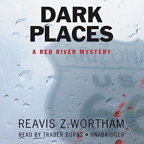 Dark Places  Audiolibri